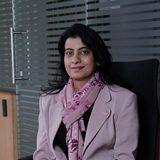 Dr. Ayesha Firdos
