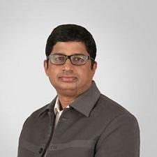Dr. Deepak Shetty