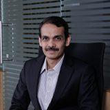 Dr. Dheeraj Karanth C