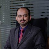 Dr. Harisha P N