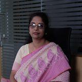 Dr. Prathima K M
