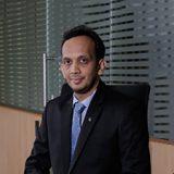 Dr. S. Raghavendra