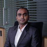 Dr. Srinivas K