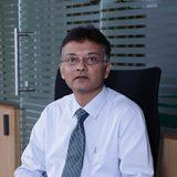 Dr. Satish Rao Kalanje