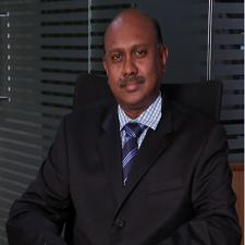 Dr. Mohan K