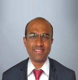 Dr. Narendra Babu