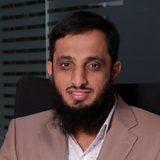 Dr. Mir Mahir Ali