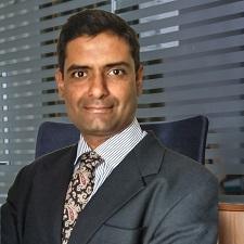 Dr. Suraj Manjunath