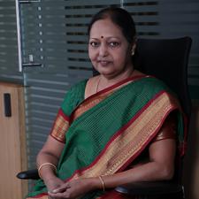 Dr. Arulmozhi Ramarajan