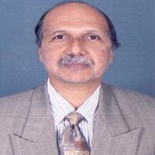 Dr. Chandrakant B Patil