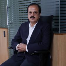 Dr. Srikanth K N