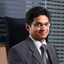 Dr. Ajay B Rao