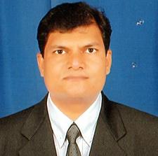 Dr. Chandrashekarmurthy Y.M