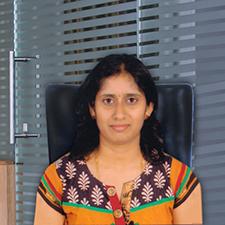 Dr. Shwetha K
