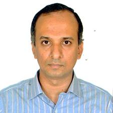 Dr. Kiran Ashok