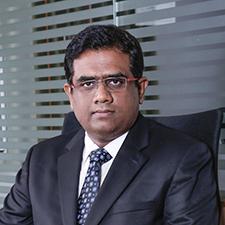 Dr. Sunil Kumar C S
