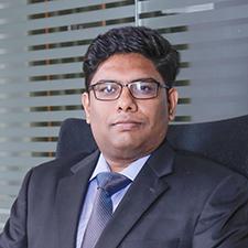 Dr. Raghavendra B Kudasomannavar