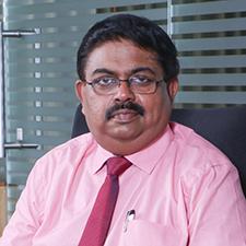 Dr. Venkata Subba Rao