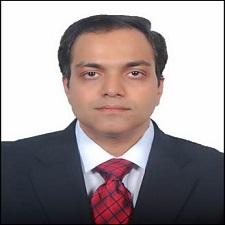 Dr. Pritham N Shetty