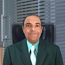 Dr. Rajesh Parekh