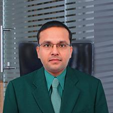 Dr. Shashank J