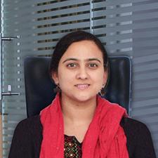 Dr. Shefali Karve