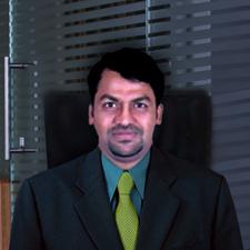 Dr. Mohan D Mahendrakar
