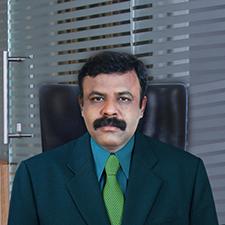 Dr. Narayanaswamy T