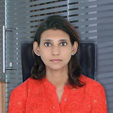 Dr. Shantini Vijayasuriar