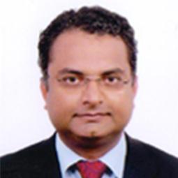 Dr. Praveen Kumar A V