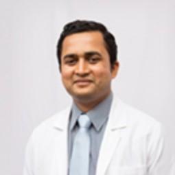 Dr. Aniruddh Jagannath.