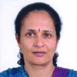 Dr. Priya Chinnappa.,