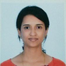 Dr. Kanchan V Bilgi