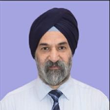 Dr. (Air Cmde) Davinder Singh Chadha