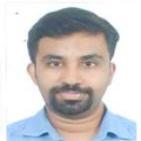 Dr Amithash M P